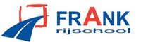 FRANK Rijschool Helmond logo