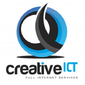 Creative ICT logo