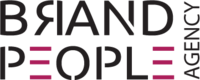 Brand People logo