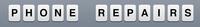 Phone Repairs logo