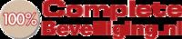Complete Beveiliging logo
