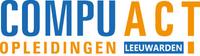 Compu Act Opleidingen Leeuwarden logo