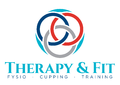 Therapy and Fit logo