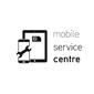 Mobile Service Centre logo