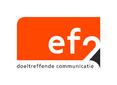 EF2 doeltreffende communicatie logo