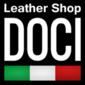 Leren jassen heren logo