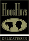 Hooghuys Delicatessen logo