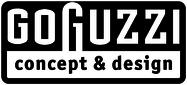 GoGuzzi Concept & Design logo