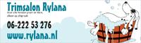 Trimsalon Rylana logo