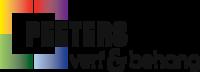Peeters Verf en Behang logo