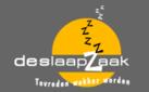 De Slaapzaak logo