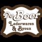 De Boer Lederwaren en Bijoux logo