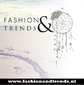 Fashion & Trends logo