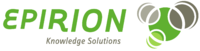 Epirion Knowledge Solutions B.V. logo