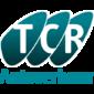 TCR Autoverhuur logo