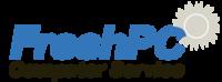 FreshPC Computer Service Rozenburg logo