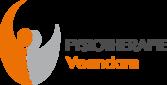 Fysiotherapie Veendam logo