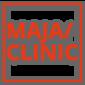 MAJA/CLINIC Leiden logo
