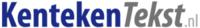 Kentekentekst.nl logo