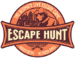 Escape Hunt Maastricht logo