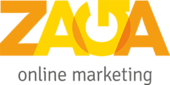 Zaga Online Marketing logo
