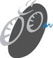 Rijwielshop Cor den Haan logo