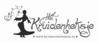 Het Kruidenheksje logo
