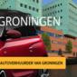 Goedkoop Autohuren Groningen logo