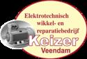 Wikkelbedrijf Keizer B.V. logo