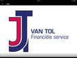 Tol Financiële Service logo
