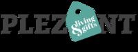 Plezant Living & Gifts logo