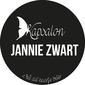 Kapsalon Jannie Zwart logo
