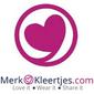 Merkkleertjes.com logo