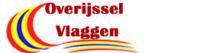 Overijssel Vlaggen Enschede logo