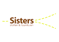 Sisters stoffen & fournituren logo
