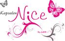 Kapsalon Nice logo