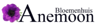 Bloemenhuis Anemoon logo