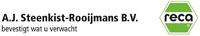 A.J. Steenkist-Rooijmans B.V. logo