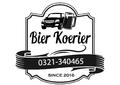 Bierkoerier Dronten logo