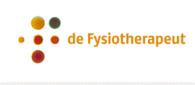 Fysiotherapie Kersten logo