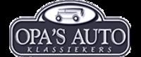 Opa's Auto logo