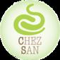 Chez San logo