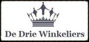 De Drie Winkeliers logo
