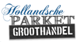 Hollandsche Parketgroothandel logo