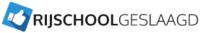 Rijschool Geslaagd logo