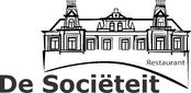 Restaurant De Sociëteit logo
