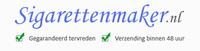 Sigarettenmaker.nl logo