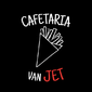 Cafetaria van Jet logo