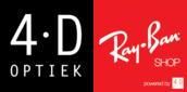 RAY-BAN SHOP ARNHEM logo