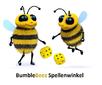 Bumblebeez Spellenwinkel logo